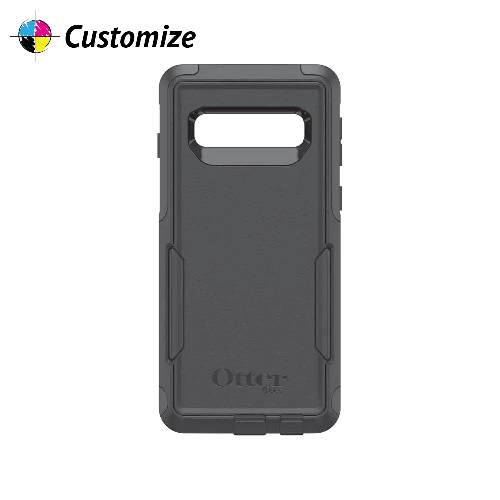 OtterBox Commuter Samsung Galaxy S10 Custom Wraps & Skins