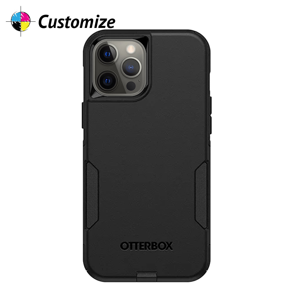 OtterBox Commuter iPhone 12 Pro Max Custom Wraps & Skins