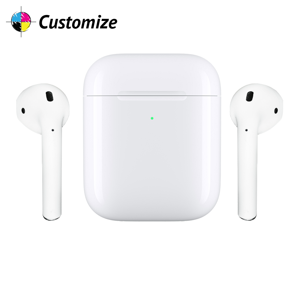 Apple AirPods 2 Custom Skin