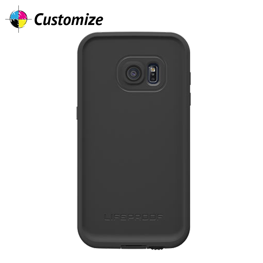 LifeProof fre Samsung Galaxy S7 Custom Skin