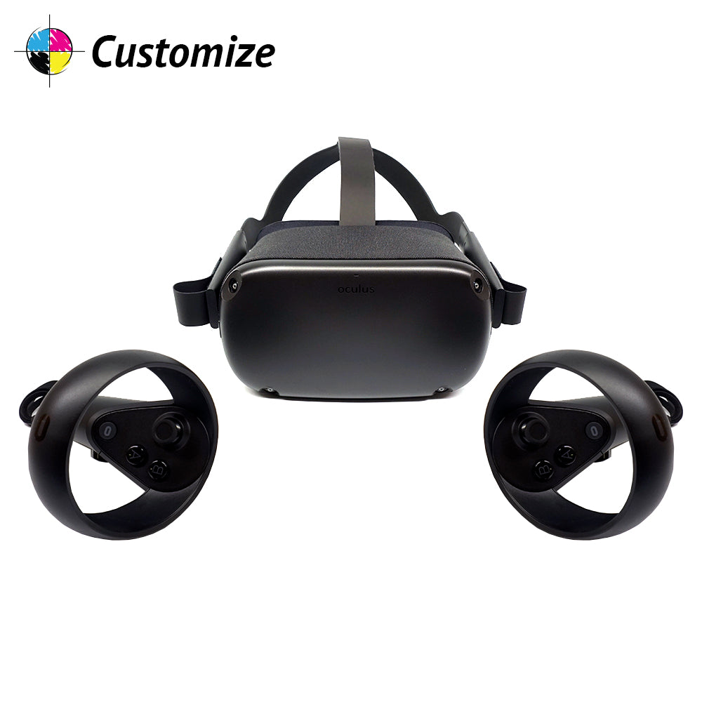 Oculus Quest Custom Skin