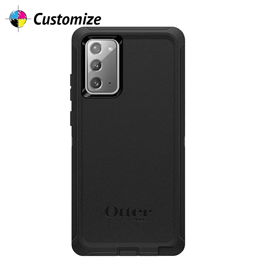 OtterBox Defender Samsung Galaxy Note 20 Custom Wraps & Skins