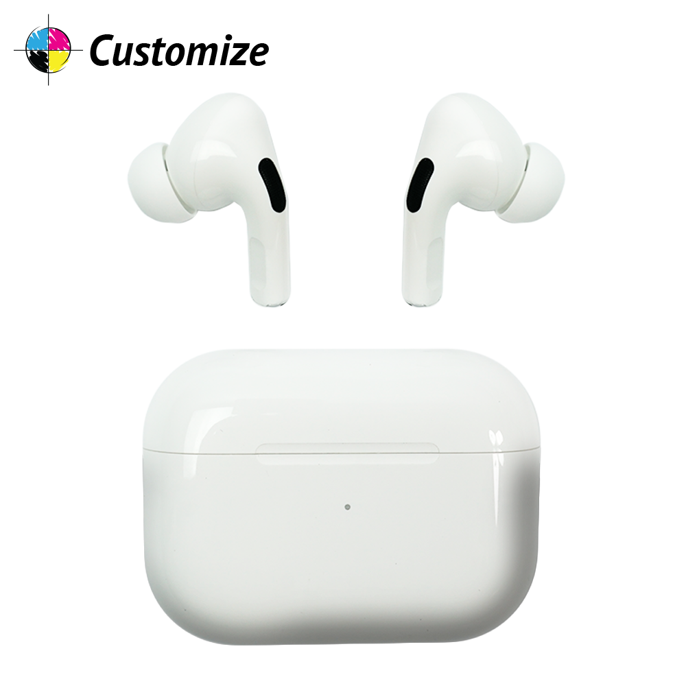 Apple AirPods Pro Custom Wraps & Skins
