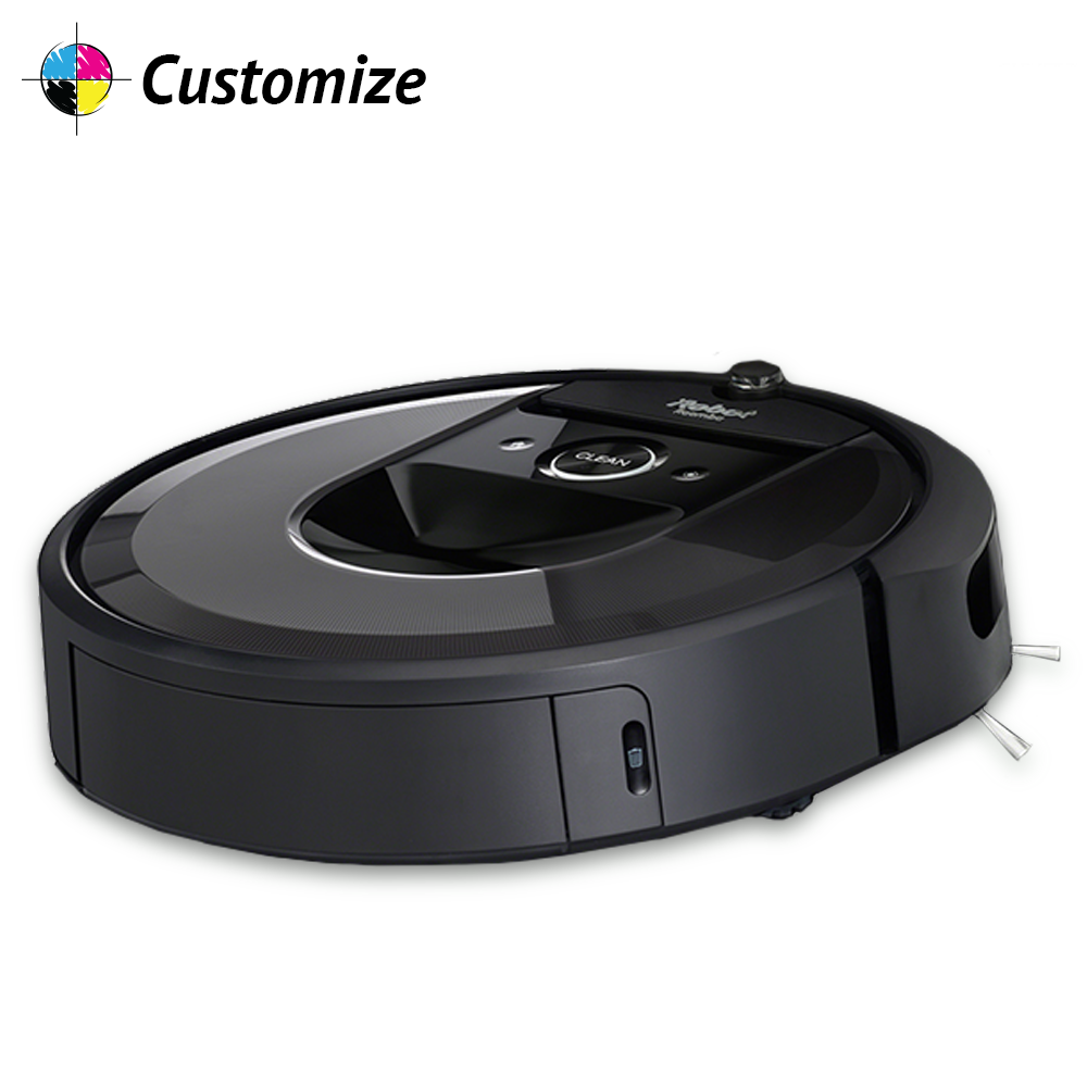 iRobot Roomba i7 Custom Wraps & Skins