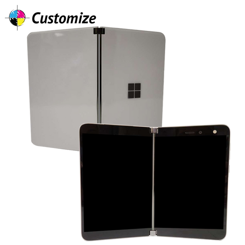 Microsoft Surface Duo Custom Wraps & Skins