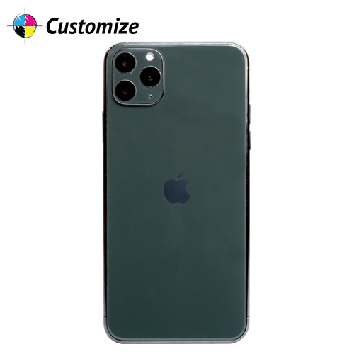 Apple iPhone 11 Pro Max Custom Wraps & Skins