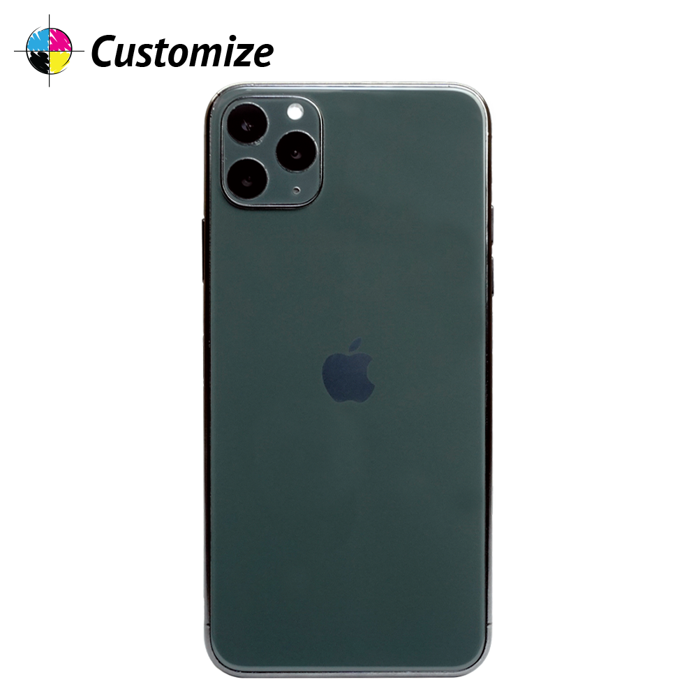 Apple iPhone 11 Pro Max Custom Skin