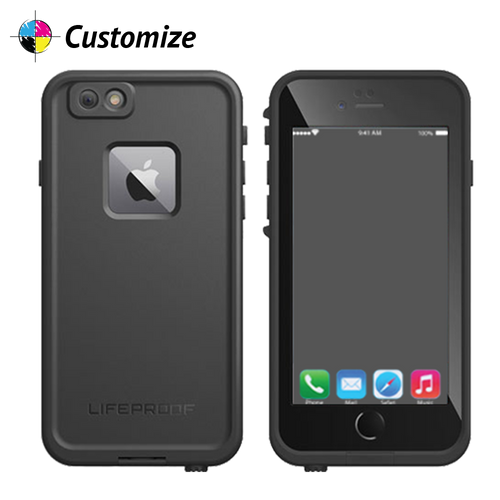 Lifeproof iPhone 6 Plus / 6S Fre Custom Skin