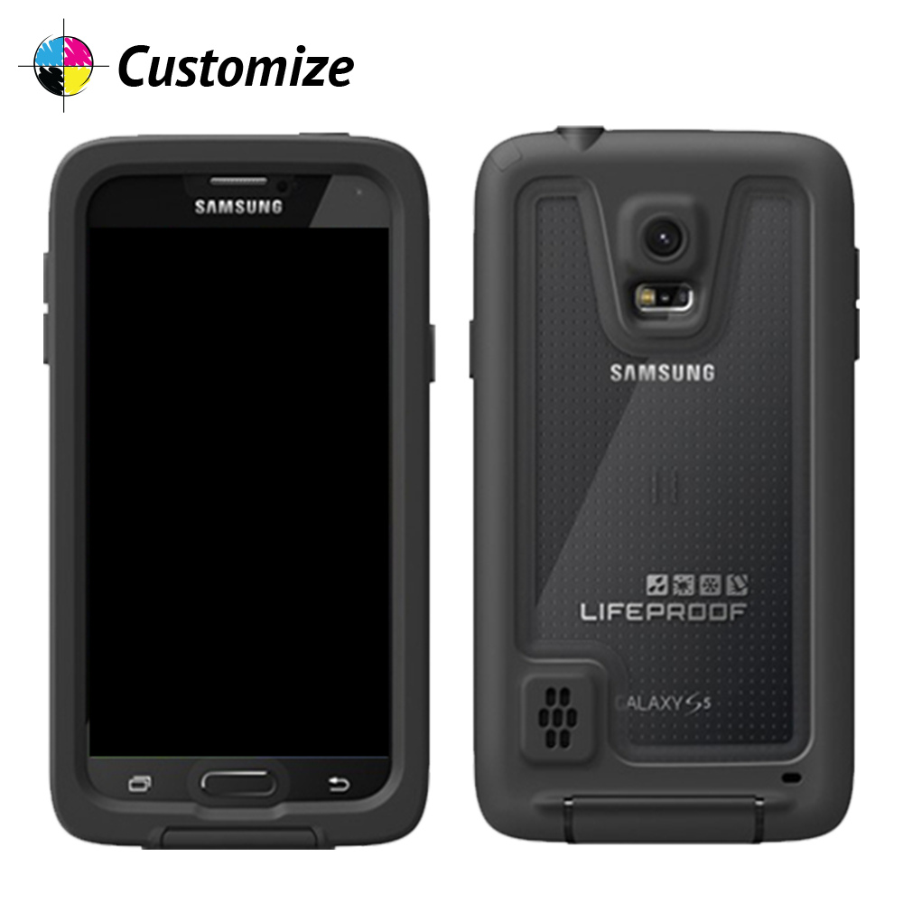LifeProof Samsung Galaxy S5 fre Custom Wraps & Skins