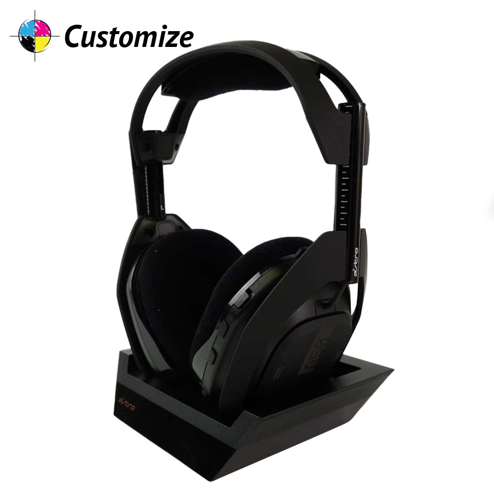 ASTRO Gaming A50 Wireless Headphones + Base Station Custom Wraps & Skins