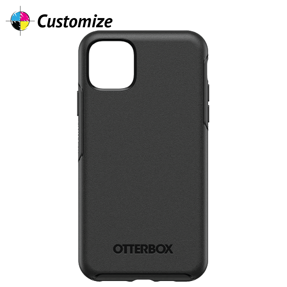 OtterBox Symmetry iPhone 11 Pro Max Custom Wraps & Skins