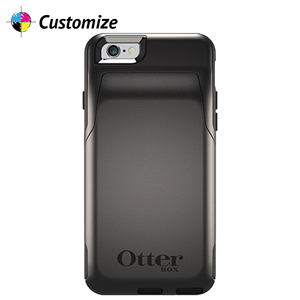 OtterBox Commuter Wallet iPhone 6 Custom Skin