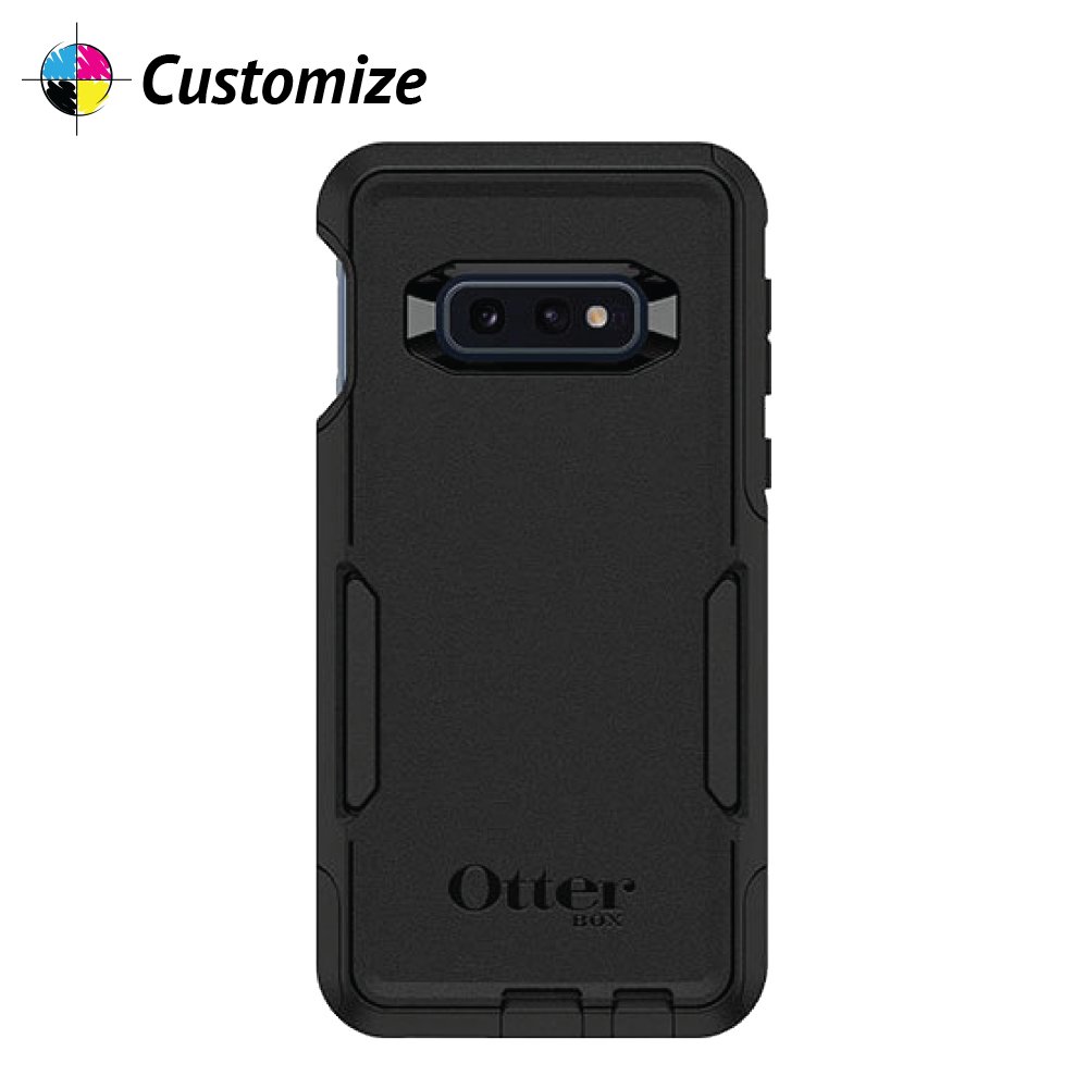 OtterBox Commuter Samsung Galaxy S10E Custom Wraps & Skins