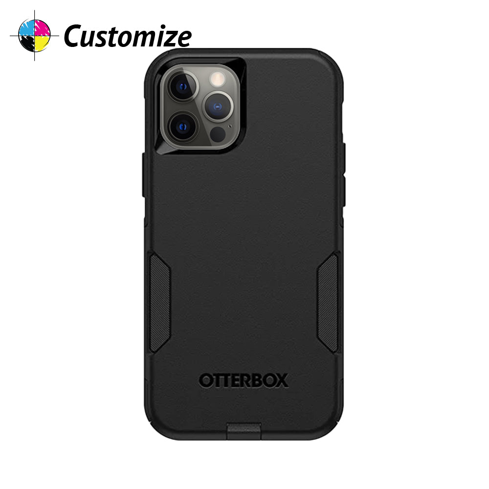 OtterBox Commuter iPhone 12 & 12 Pro Custom Wraps & Skins
