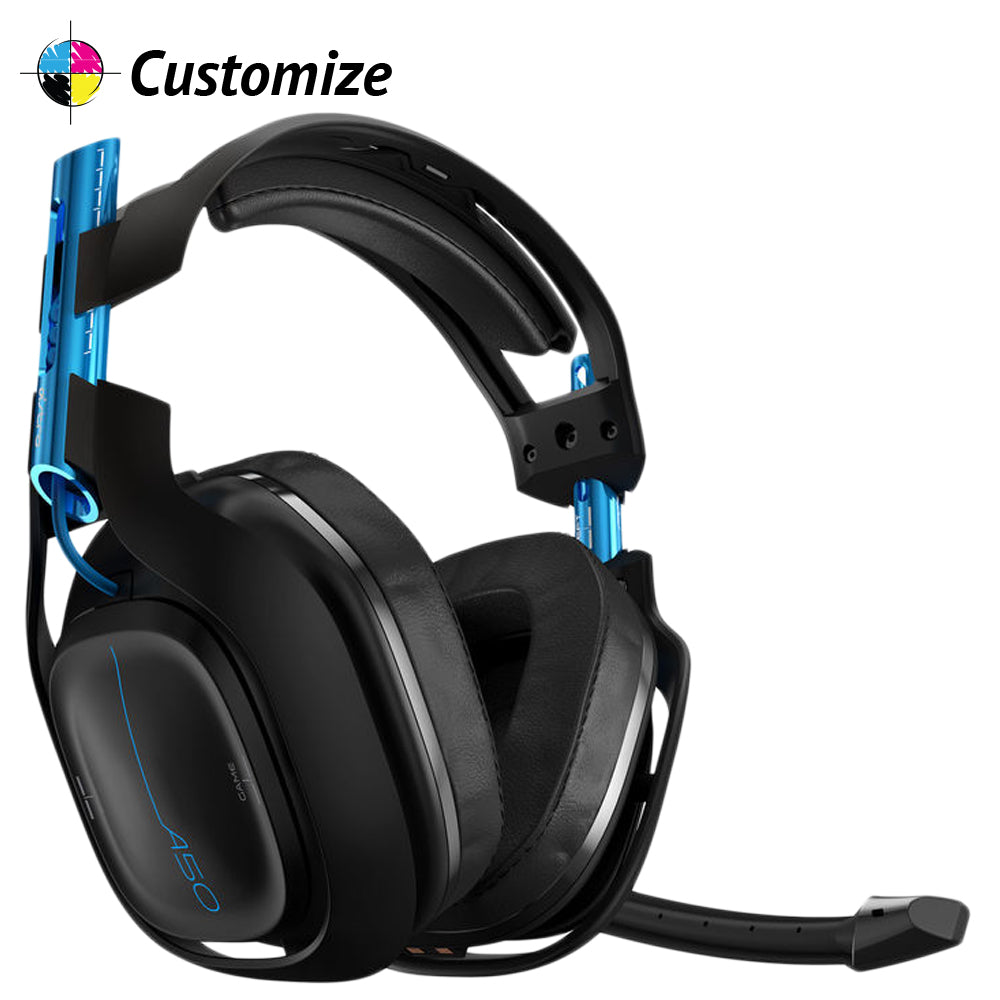 Astro A50 3rd Generation Headset Custom Wraps & Skins