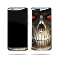 Evil Reaper Design For Huawei Mate SE 9 Skin