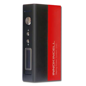 Innokin Disrupter an InnoCell Custom Skin
