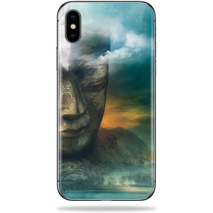 Landscape Collection Apple iPhone X Skin