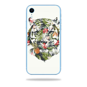 Jungle Tiger Design For Cell phones