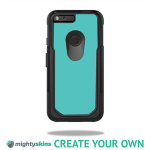 OtterBox Commuter Google Pixel XL 5.5 Custom Skin