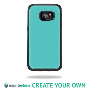 OtterBox Symmetry Samsung Galaxy S7 Custom Skin