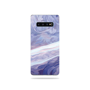 Abstract Pop Art Collection Samsung Galaxy S10 Custom Skins & Wraps