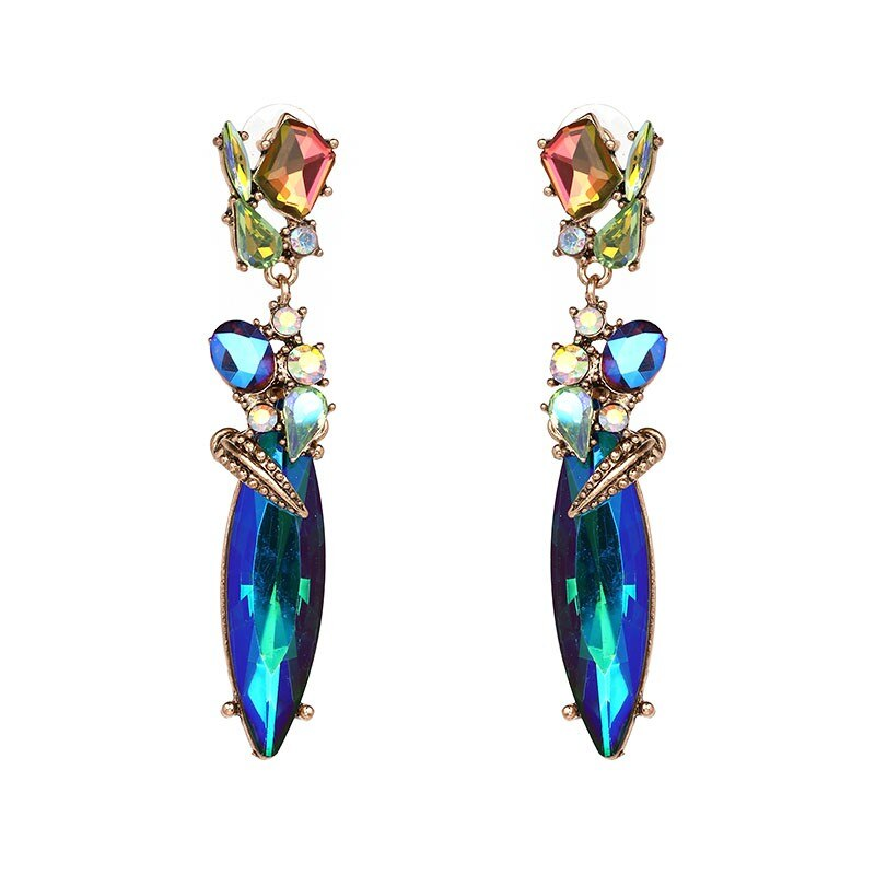 Remi Drop Earrings