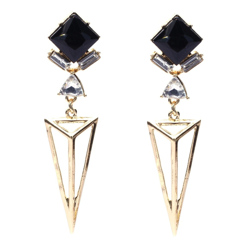 Kelby Drop Earrings