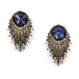 Tamara Stud Earrings