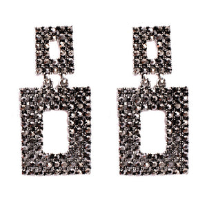 Camelle Drop Earrings