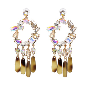Fashionista Statement Earrings