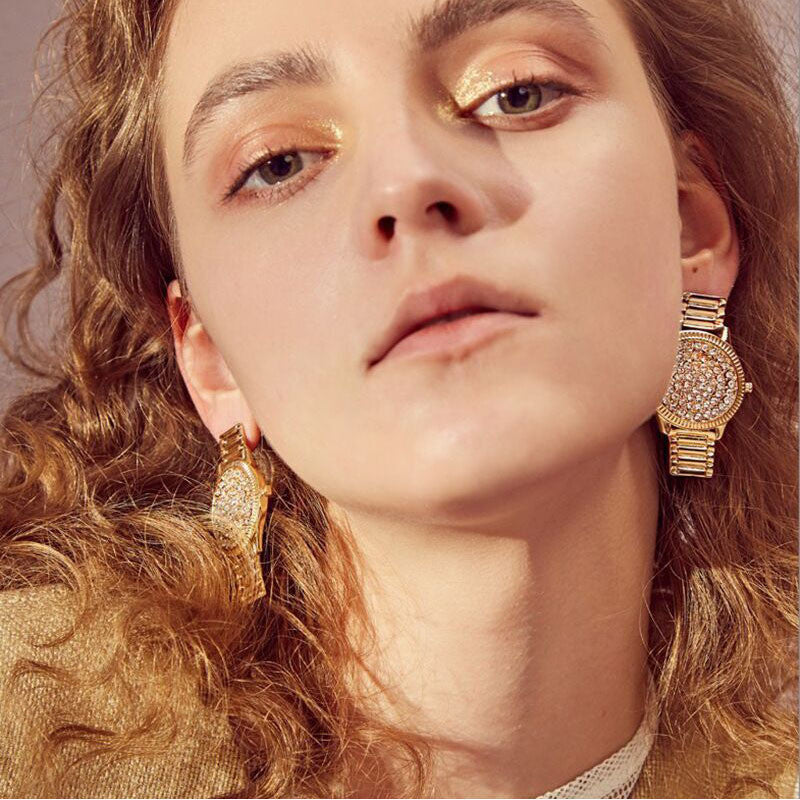 Timeless Statement Earrings