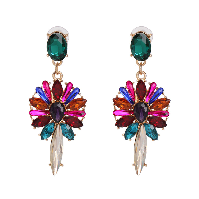 Deja Drop Earrings