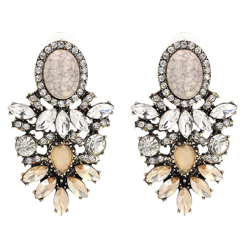 Kailey Drop Earrings