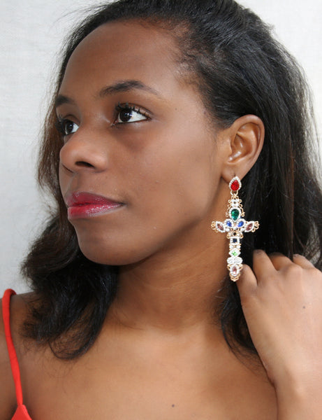 Charisse Drop Earrings