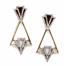 Shontell Drop Earrings