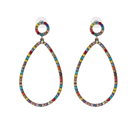 Kimberly Drop Earrings