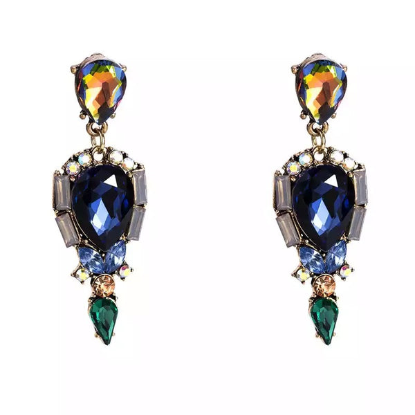 Halle Drop Earrings