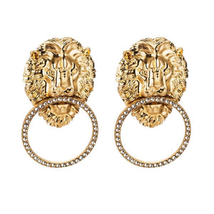 Tiana Drop Earrings