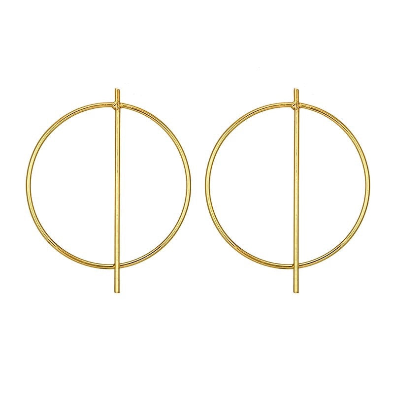 Sinclair Drop Earrings [Pre-Sale]