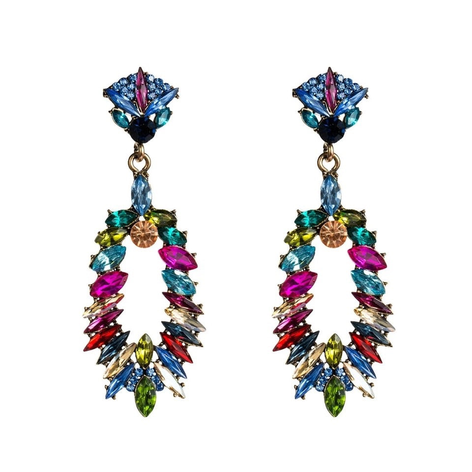 Carla Drop Earrings