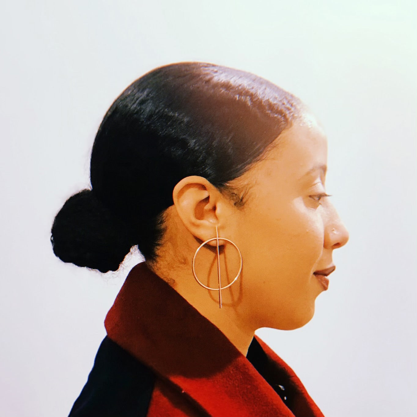 Sinclair Drop Earrings