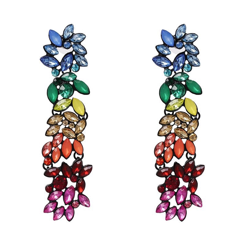 Chloe Drop Earrings