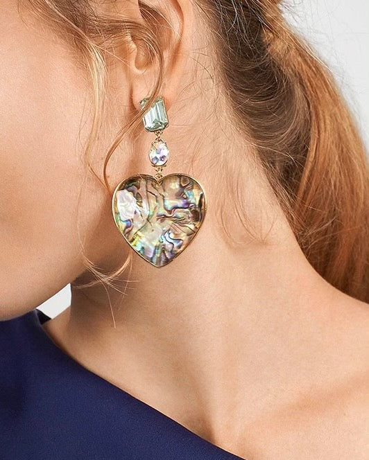 Este Drop Earrings