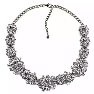 Dreamy Statement Necklace