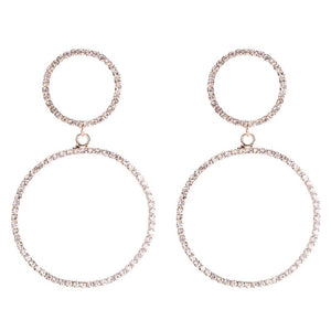 Jazmyn Drop Earrings
