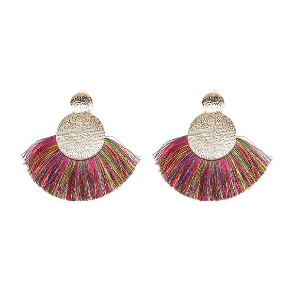 Adrianna Drop Earrings