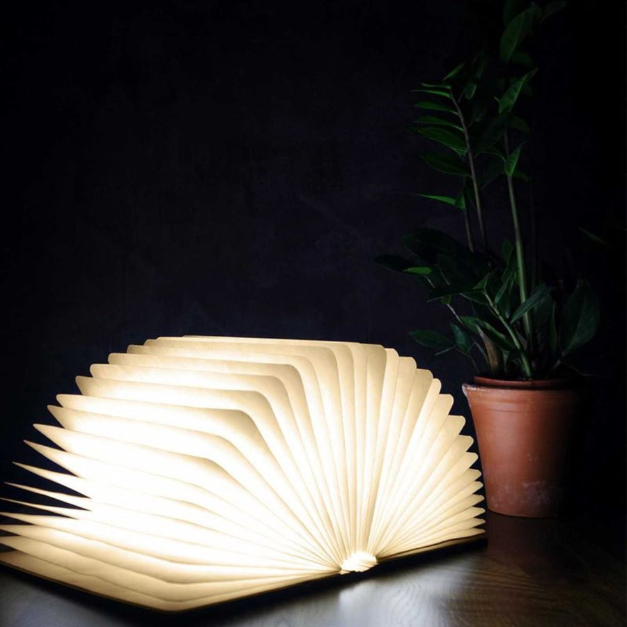 Gingko Booklight Large