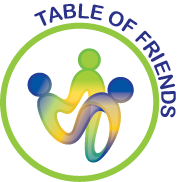 Table of Friends