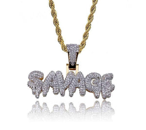 Icy Savage Pendant - Icedoutluxury